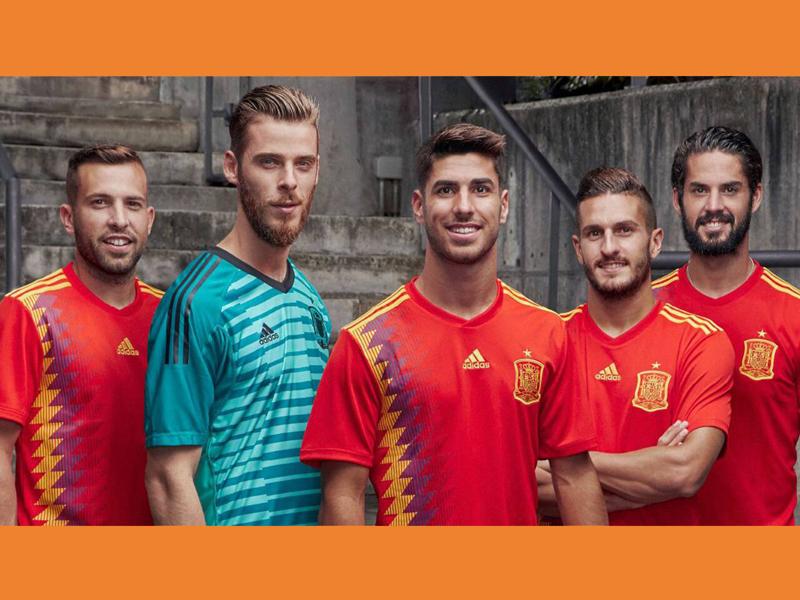 Conheça as grandes conquistas da Espanha e sua preparação para Rússia 2018