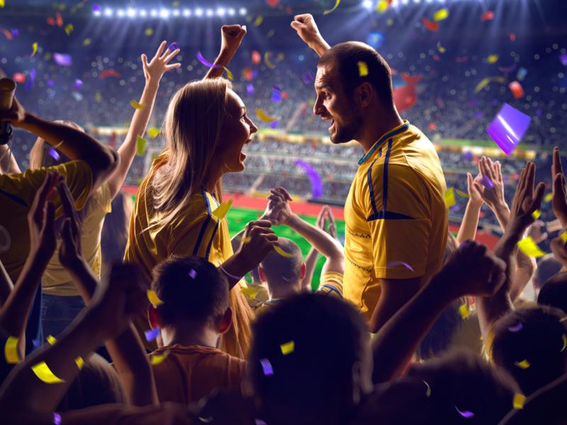 Como ter lucro na Copa do Mundo e também em outras competições