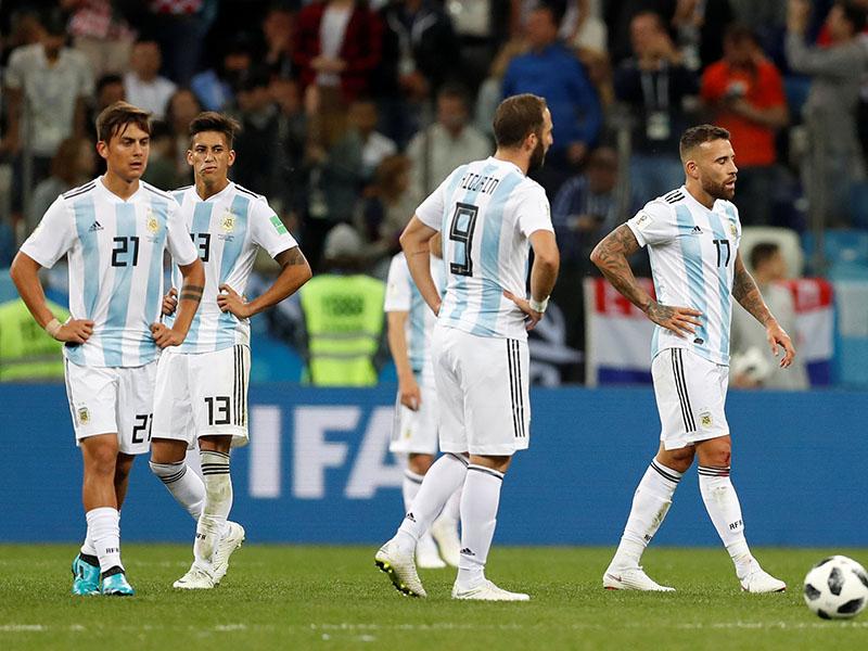 O jejum argentino
