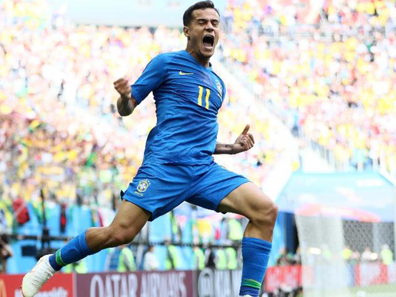 Com drama, Brasil arranca vitória no fim sobre a Costa Rica