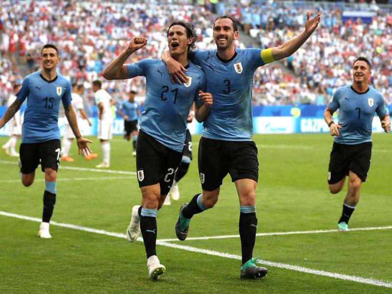 Veja a situação dos sul-americanos na Copa do Mundo
