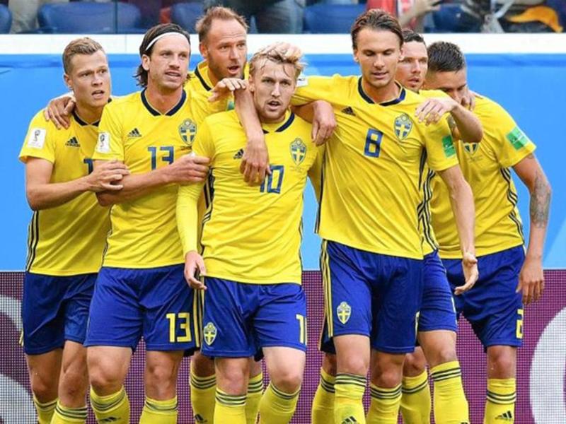 A Suécia sem Ibrahimovic