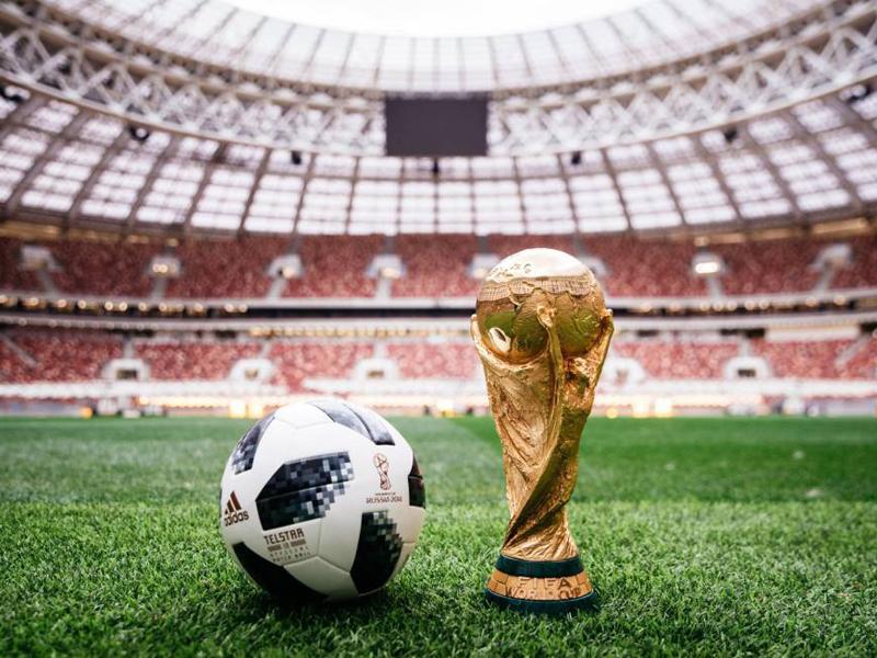 A ausência das seleções sul-americanas nas semifinais do mundial