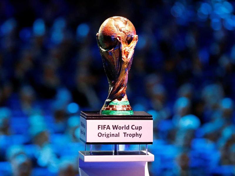 Eles viveram o auge na Copa do Mundo de 2018