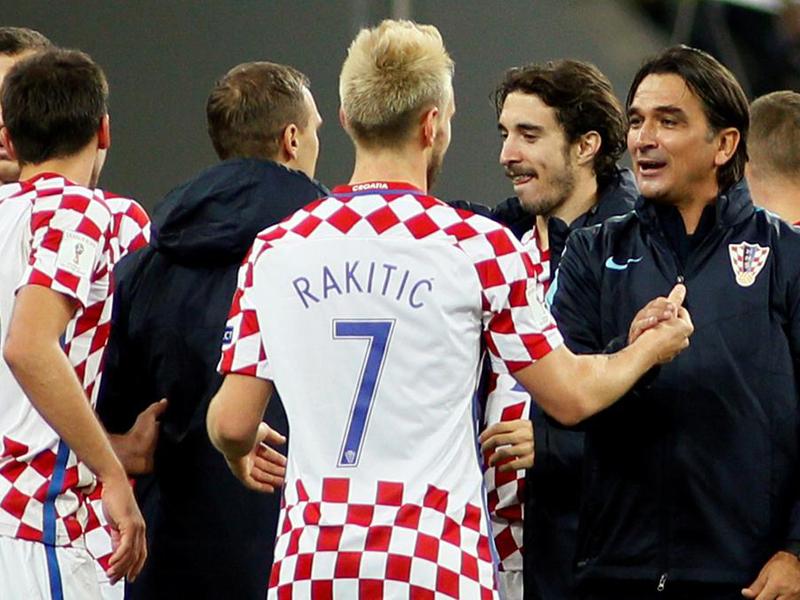 """Treinador da Croácia exalta classificação para a final: """"Entramos para a história"""""""