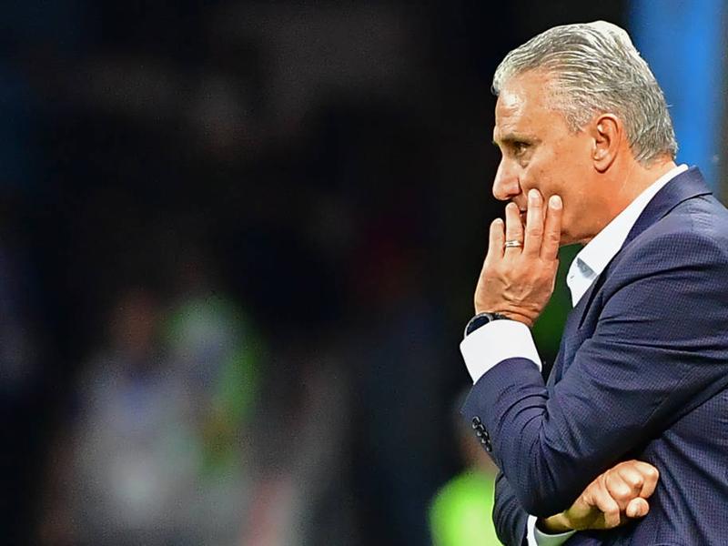 Tite renova e seleção brasileira vira a página visando a Copa de 2022