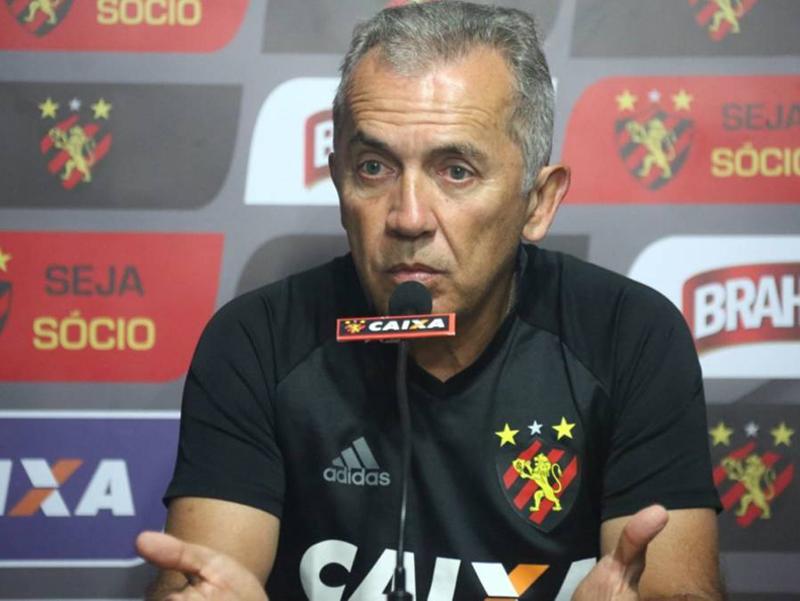 As demissões dos técnicos no Campeonato Brasileiro