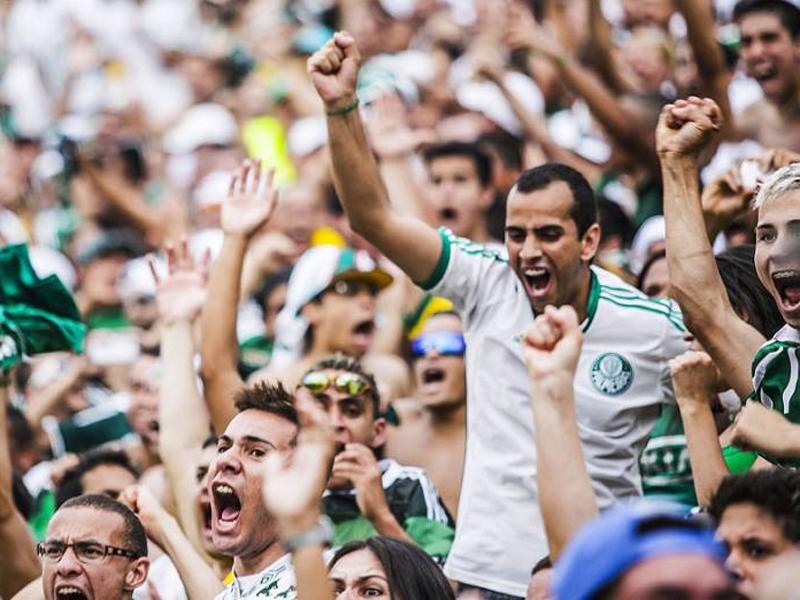As mudanças no Palmeiras
