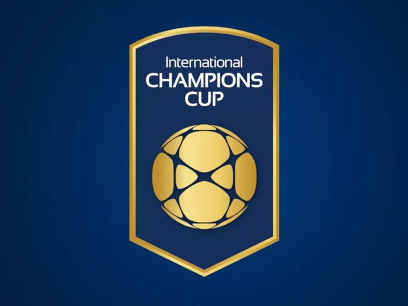 Tem início a International Champions Cup