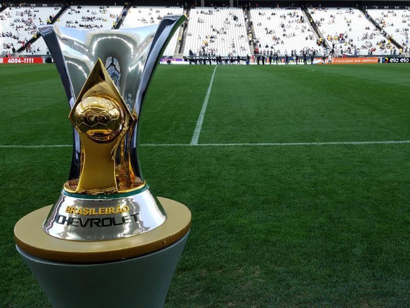 Primeiro turno do Brasileirão terá a sua última rodada neste final de semana