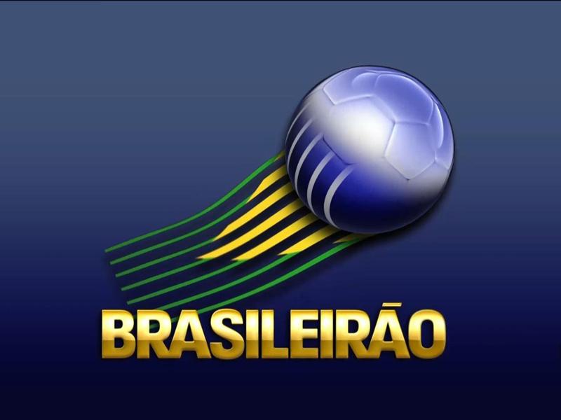 Quem são os primeiros colocados do Brasileirão no fim do primeiro turno