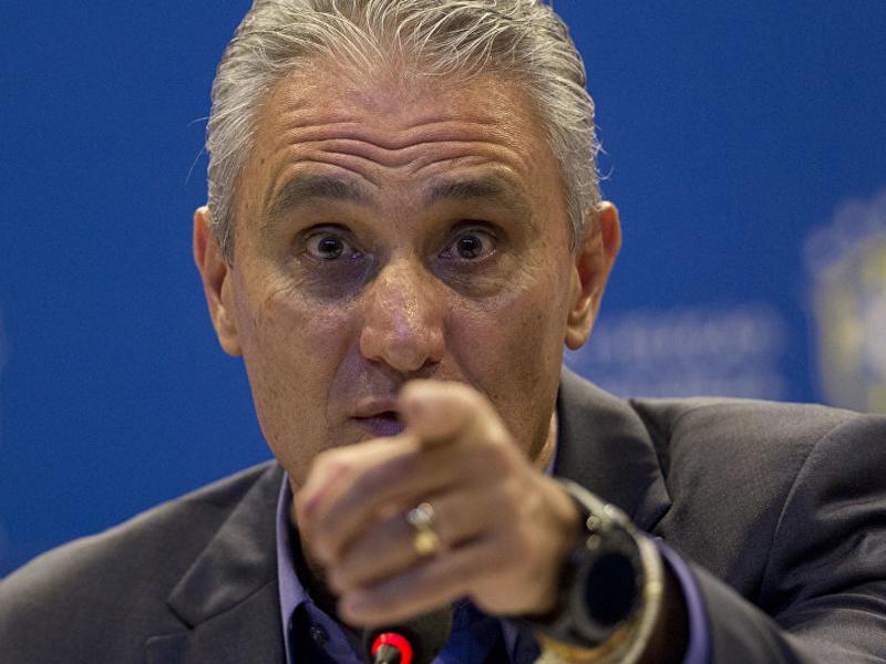 Convocação de Tite desfalcará clubes na Copa do Brasil e no Campeonato Brasileiro