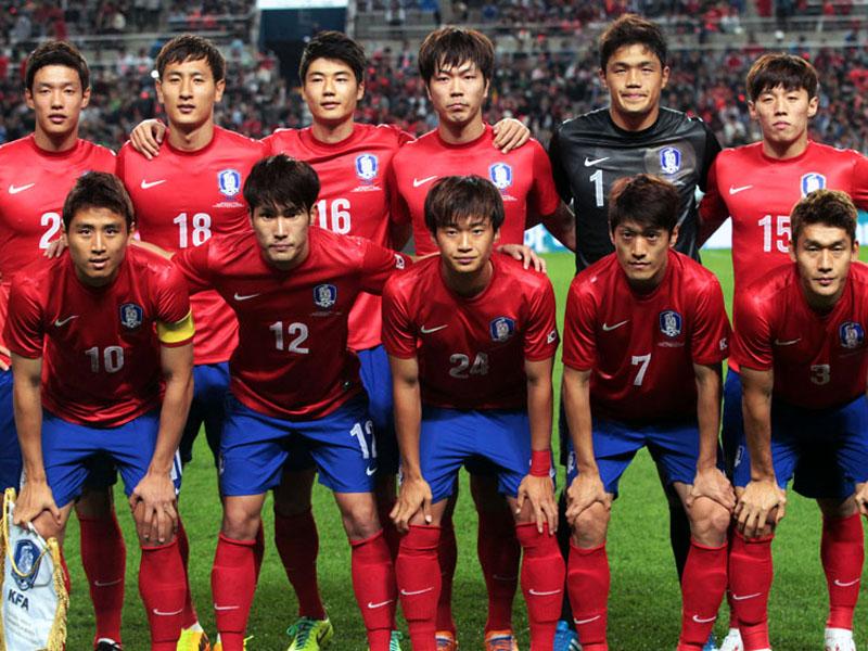 Son, Park Ji-sung e a história da Coreia do Sul em duas Copas do Mundo