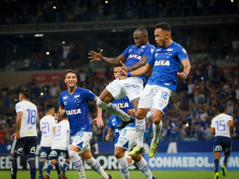 A semana decisiva para o Cruzeiro na Copa Libertadores da América