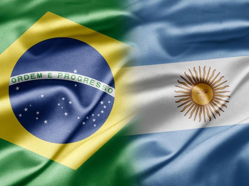 Brasil encara arquirrival Argentina nesta terça-feira