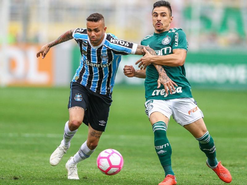 Palmeiras vence o Grêmio no Pacaembu; Inter derrota o São Paulo no Beira-Rio