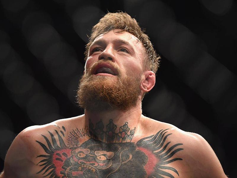 Conor analisa sua derrota para Khabib e já dá próximo passo no UFC