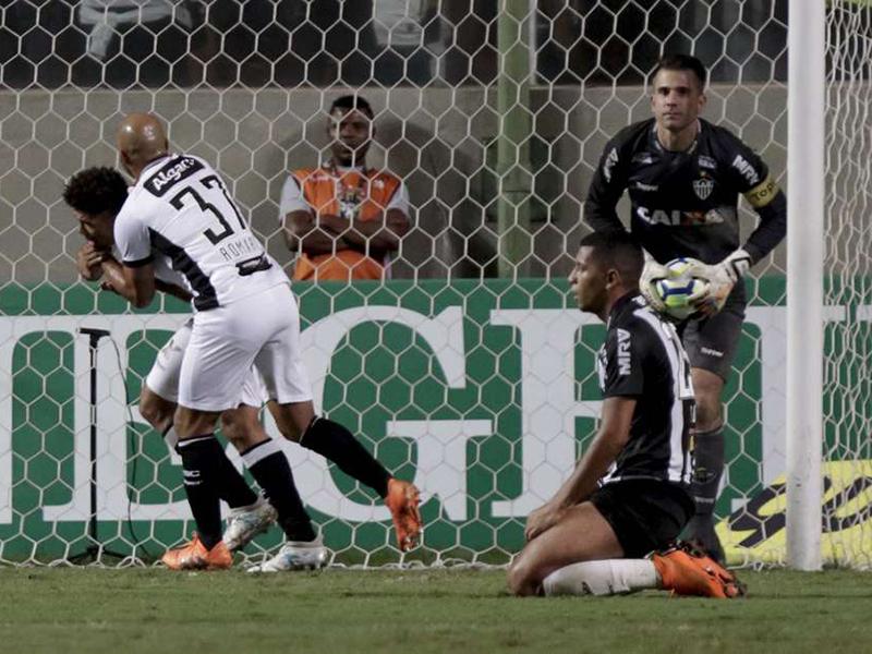 Os objetivos de Ceará e Atlético Mineiro nesta reta final do Brasileirão