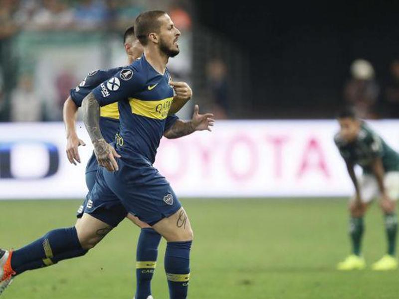 Boca Juniors segura Palmeiras no Allianz Parque e vai à final da Libertadores