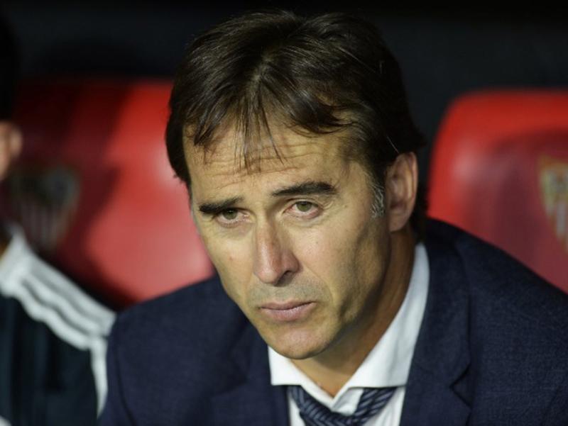 Depois da demissão de Lopetegui, Solari começa o trabalho com vitória no Real Madrid