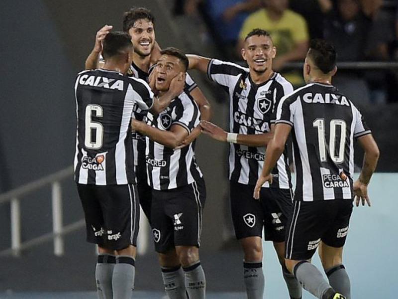 Bahia e Botafogo se salvam; oito clubes ainda lutam contra o rebaixamento