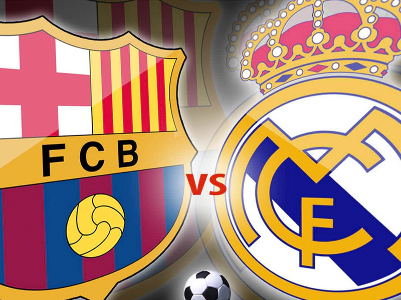 Barcelona de Guardiola ou Real Madrid de Zidane?