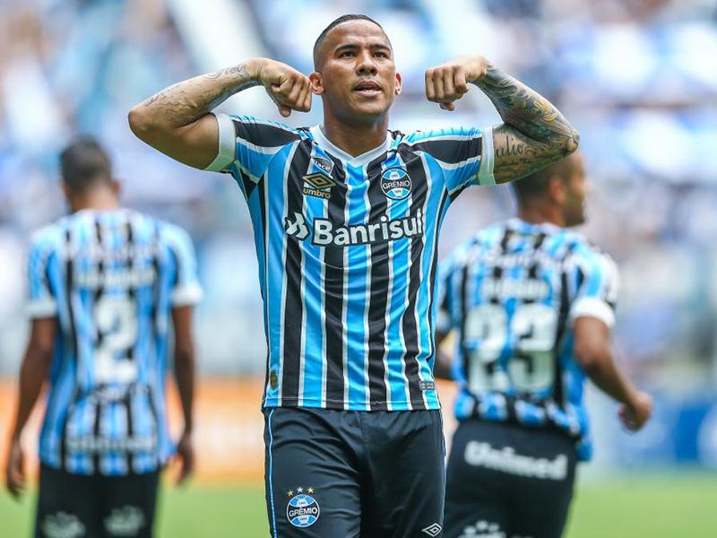 Grêmio garante última vaga do G-4; Galo e São Paulo estarão na Pré-Libertadores