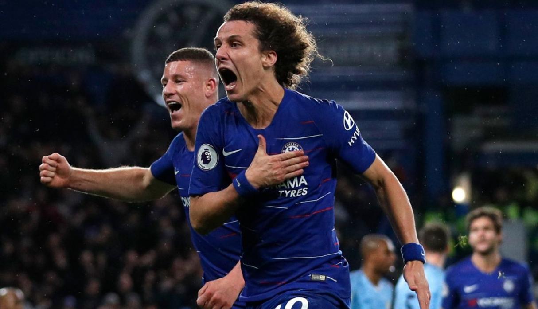 Chelsea vence o City e Liverpool é o novo líder da Premier