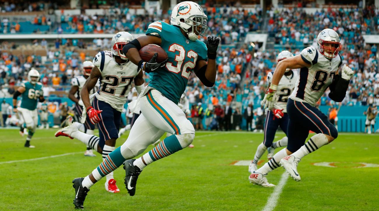 Vitória épica dos Dolphins e touchdown milagroso dos Cowboys