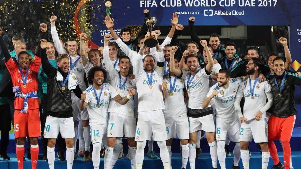Começa o Mundial de Clubes da FIFA