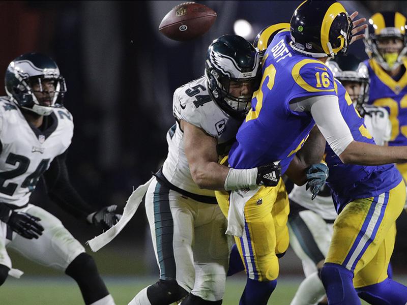 Semana 15 da NFL: Rams perdem a primeira em casa, Chargers derrotam os Chiefs