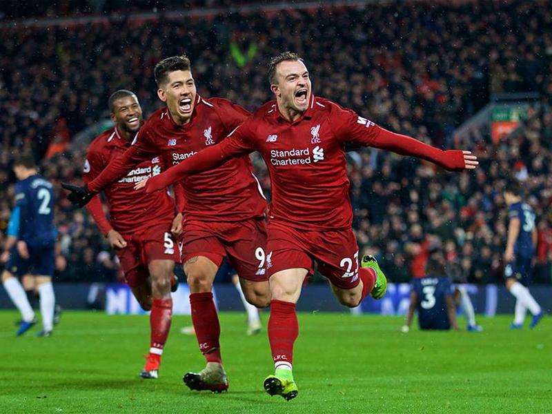 Liverpool pega Bayern de Munique nas oitavas pela Liga dos Campeões
