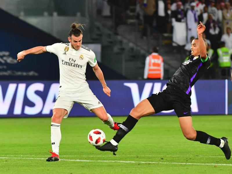 Real Madrid goleia Al Ain e conquista o Mundial de Clubes pela 4ª vez