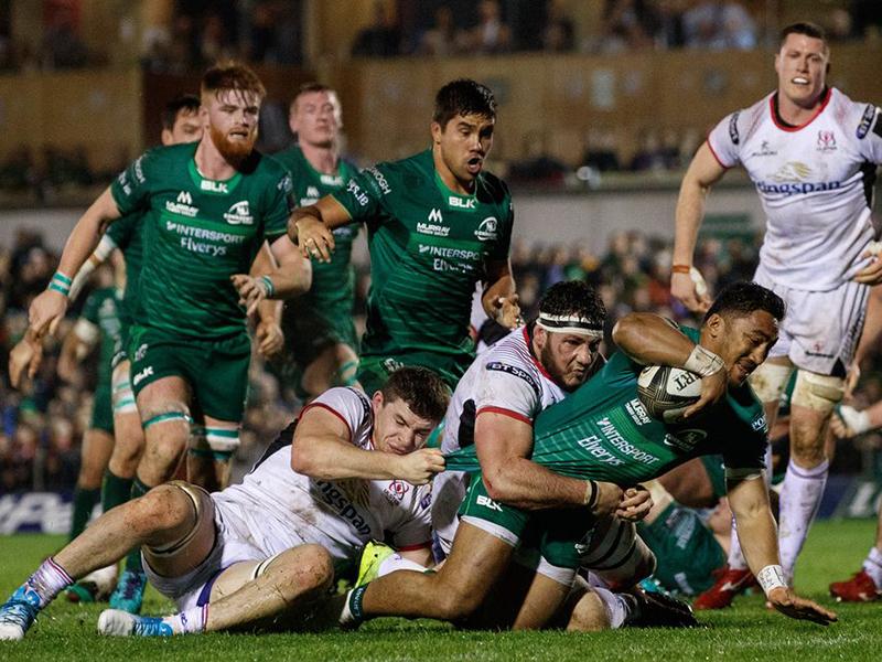 Entenda como se joga o rugby