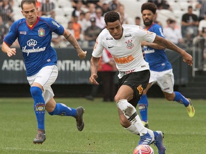 A bola rolou para o Campeonato Paulista 2019