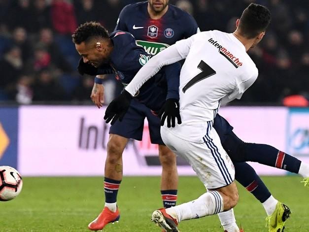 Lesão de Neymar continua preocupando