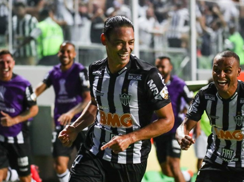 O futuro do Atlético Mineiro e do São Paulo