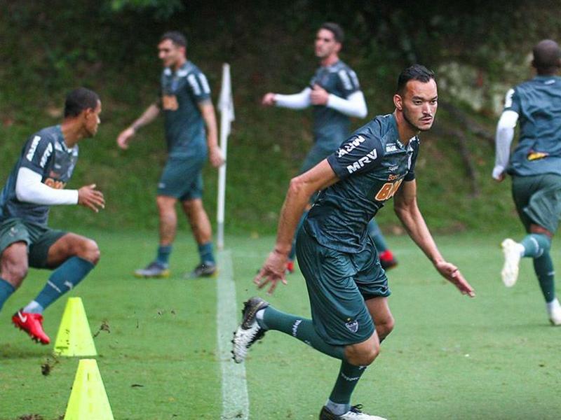 Atlético-MG, Melgar, Libertad e Palestino garantem vaga na fase de grupos da Libertadores