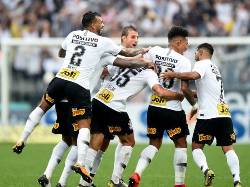 Corinthians vence o Oeste e se classifica; Santos é derrotado pelo Novorizontino