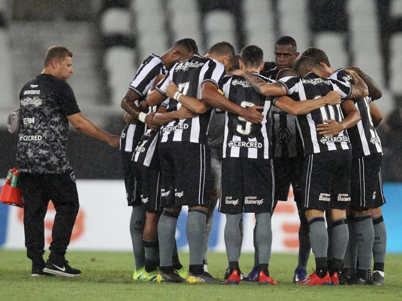 Taça Rio chega à última rodada e Botafogo deve ficar fora das semifinais