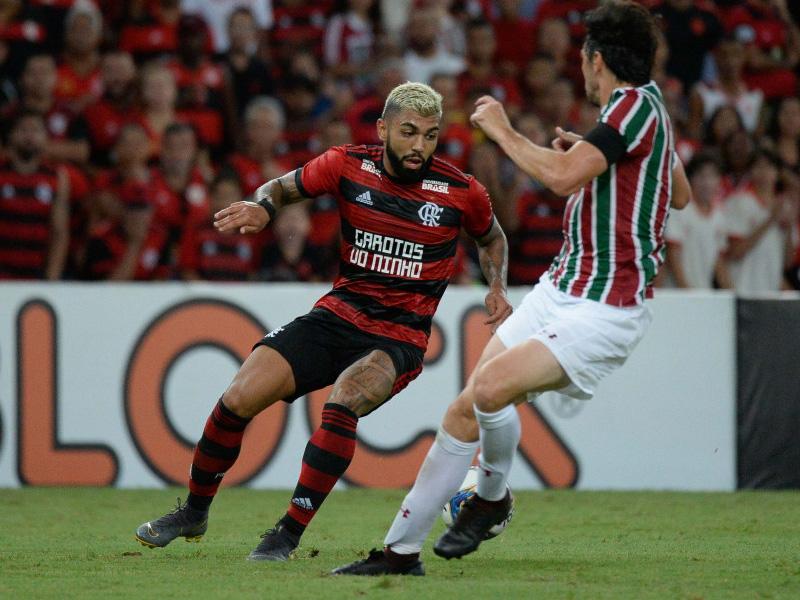 Campeonato Carioca esquenta e semifinal da Taça Rio terá Flamengo e Fluminense