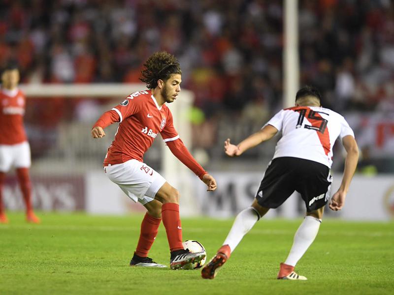 River e Inter ficam no empate; Galo vence e garante vaga na Sul-Americana