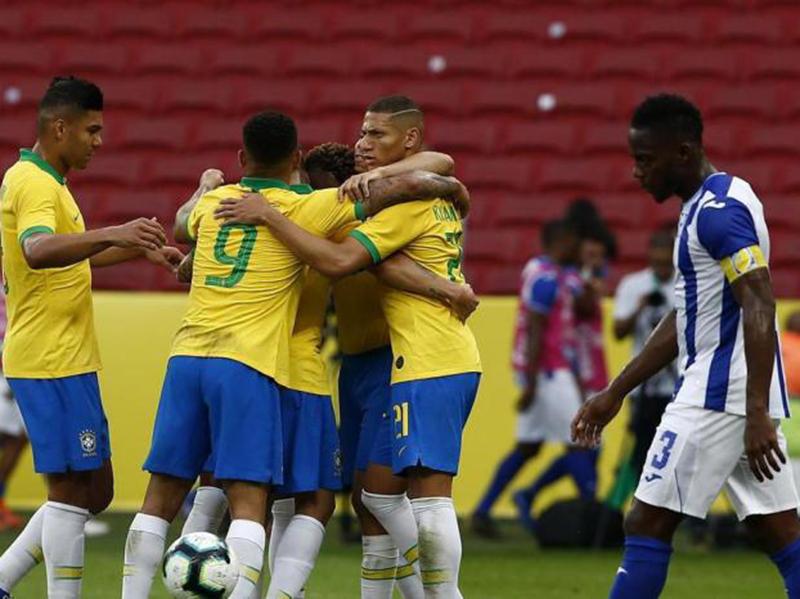 Análise: Seleção Brasileira termina amistosos e agora o foco é a Copa América