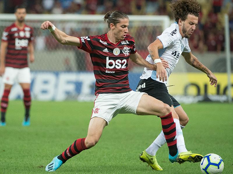 Flamengo vence o Grêmio no Maracanã; Galo bate o Fluminense no Horto