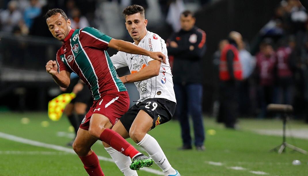 Fluminense x Corinthians: Tudo que você precisa saber sobre o duelo das quartas da Copa Sul-Americana