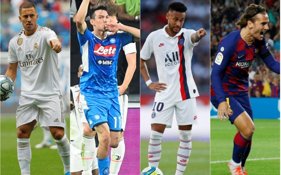 Dicas de aposta para a Fase de Grupos da Champions League