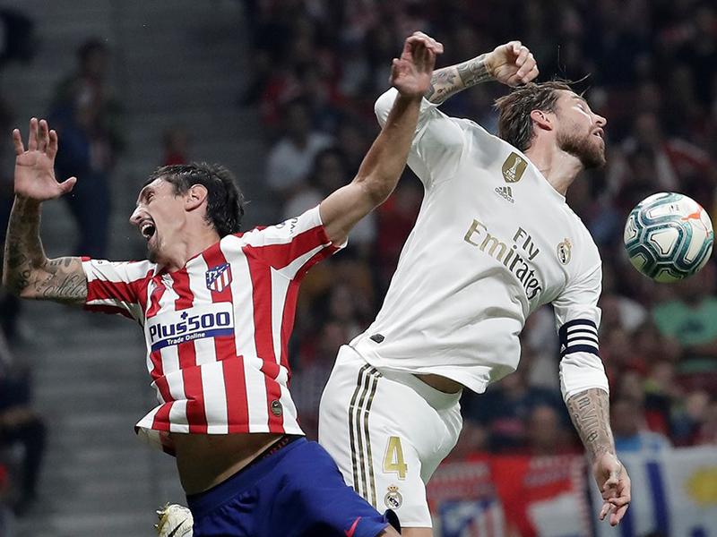 Análise: Clássico de Madrid é destaque no futebol europeu