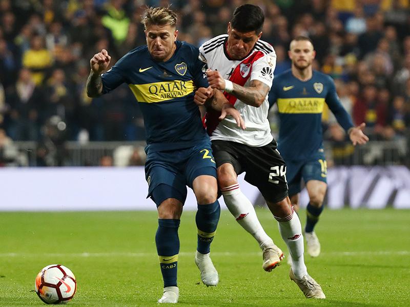 Confira as melhores apostas para a Libertadores, Brasileirão e Europa League