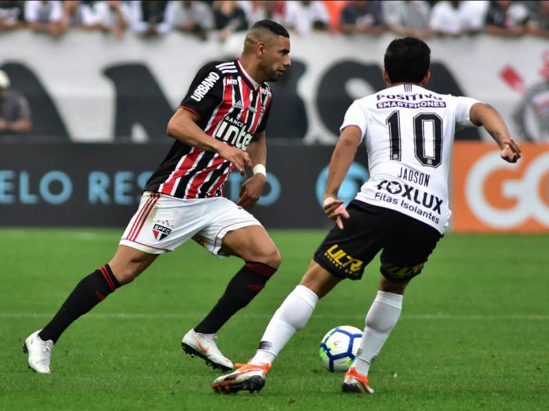 Confira as apostas para os jogos da 25ª rodada do Brasileirão
