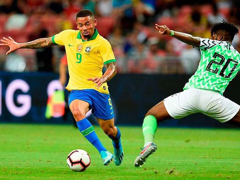 Seleção Brasileira volta a jogar mal e amarga 3º empate consecutivo